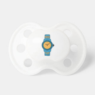 Keep Track of Time Baby Pacifiers