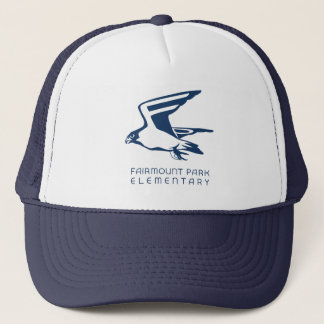 Keep Truckin' In Support of the FPEPTA! Trucker Hat