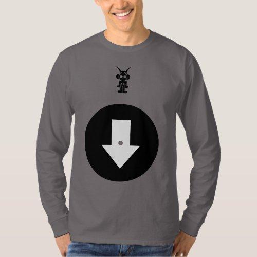 KEEP UNDERGROUND T-Shirt