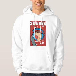 Keep Warm with a SHWANN Hoody