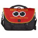 KEEP WATCH - Matt 24:42 Commuter Bags