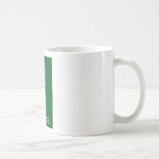 Keep Well Be the Chalice Coffee Mug
