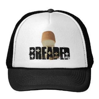 Keep ya bread up! trucker hat