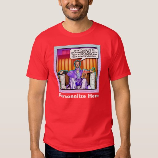Keep Your Beer Close T-Shirt