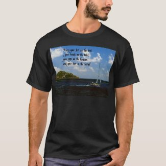 Keep your beer cold T-Shirt