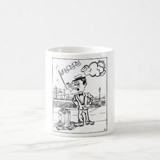 Keep Your Chin Up! Mug