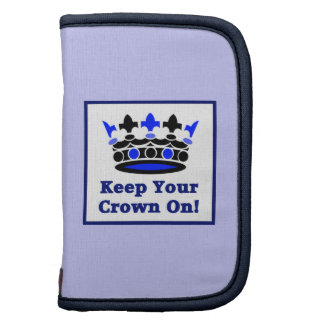 Keep Your Crown On! Planner