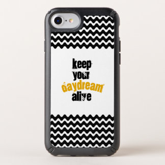 Keep Your Daydream Alive - Speck iPhone Case