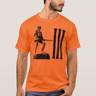 Keep Your Distance Foul Mood T-Shirt