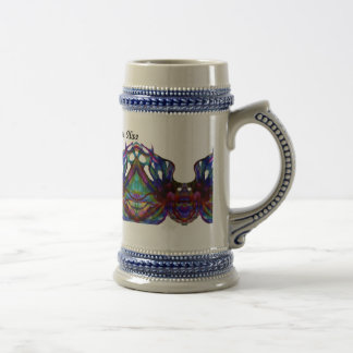 Keep Your Dreams Alive Beer Stein