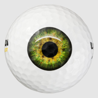 Keep Your Eye On The Ball