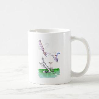 keep your eye on the ball, tony fernandes coffee mugs