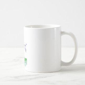 keep your eye on the ball, tony fernandes coffee mug