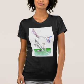keep your eye on the ball, tony fernandes T-Shirt