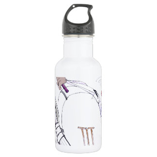 keep your eye on the ball, tony fernandes water bottle