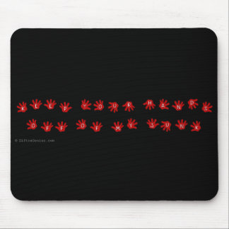 Keep your hands off of my jink mousepads