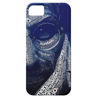 Keep your role model with you!!! iPhone SE/5/5s case