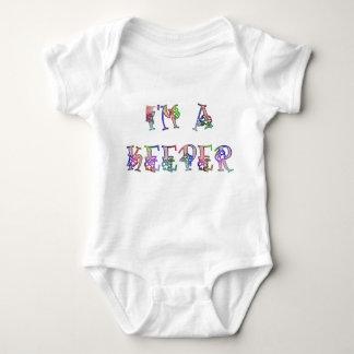 Keeper Baby Bodysuit