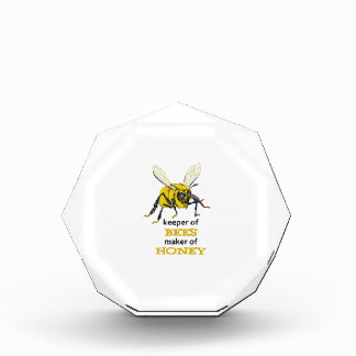 KEEPER OF BEES AWARDS