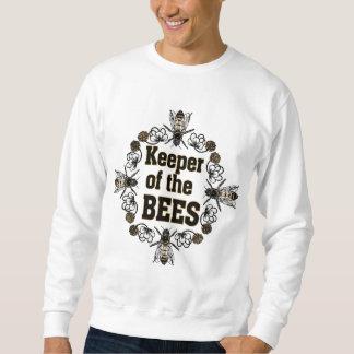 keeper of bees sweatshirt