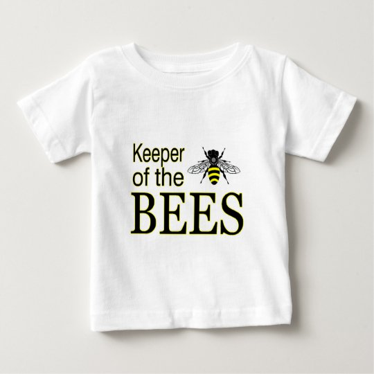 KEEPER OF THE BEES BABY T-Shirt