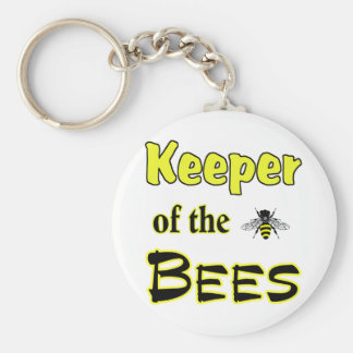 keeper of the bees dark keychain