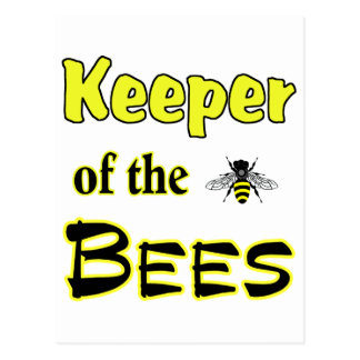keeper of the bees dark postcard