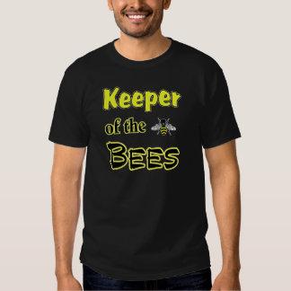 keeper of the bees dark tees