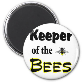 keeper of the bees magnet