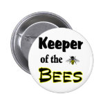keeper of the bees pins