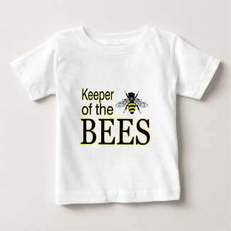 KEEPER OF THE BEES T SHIRT