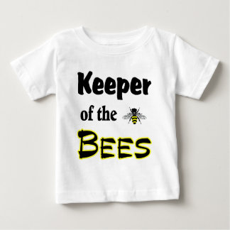 keeper of the bees tee shirt