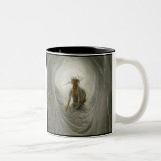 Keeper of the Forest Light Mug