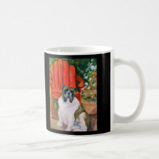 Keeper of The Garden Coffee Mugs
