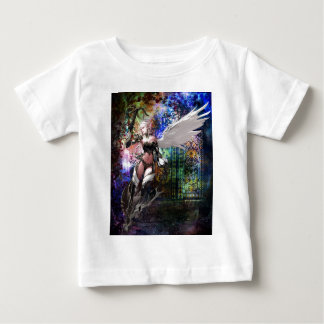 KEEPER OF THE GATE.jpg Baby T-Shirt