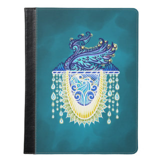 Keeper of the light, positivevibes, healing iPad case