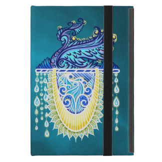 Keeper of the light, positivevibes, healing iPad mini cover