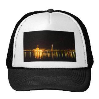 Keeper Of The Plains Trucker Hats