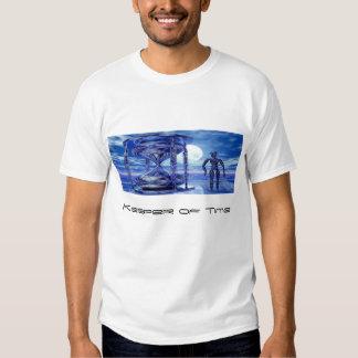 Keeper of Time Tee Shirt