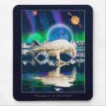 KEEPER OF WORLDS Series Mouse Pad