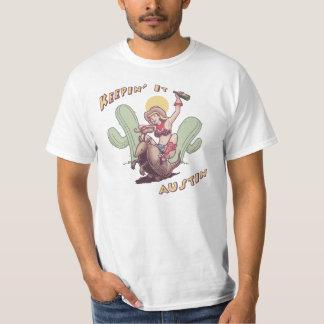 Keepin' It Austin T-Shirt