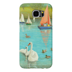 Case-Mate Barely There Samsung Galaxy S6 Case with Jack Russell Terrier Phone Cases design