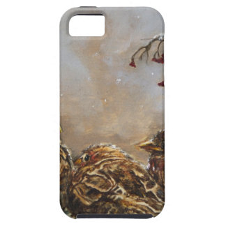 Keeping Company iPhone 5 Covers