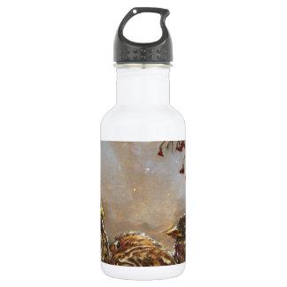 Keeping Company Water Bottle