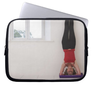 keeping fit & healthy in later life computer sleeve