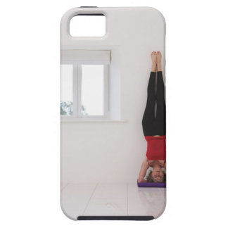 keeping fit & healthy in later life iPhone SE/5/5s case