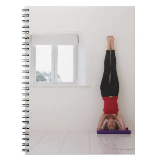 keeping fit & healthy in later life notebooks