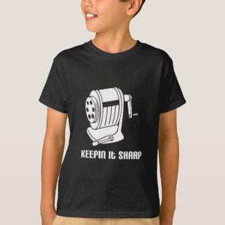 Keeping It Sharp T-Shirt