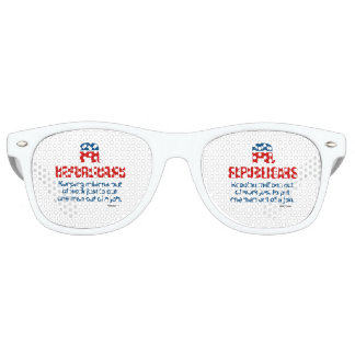 KEEPING MILLIONS OUT OF WORK JUST TO PUT ONE MAN WAYFARER SUNGLASSES