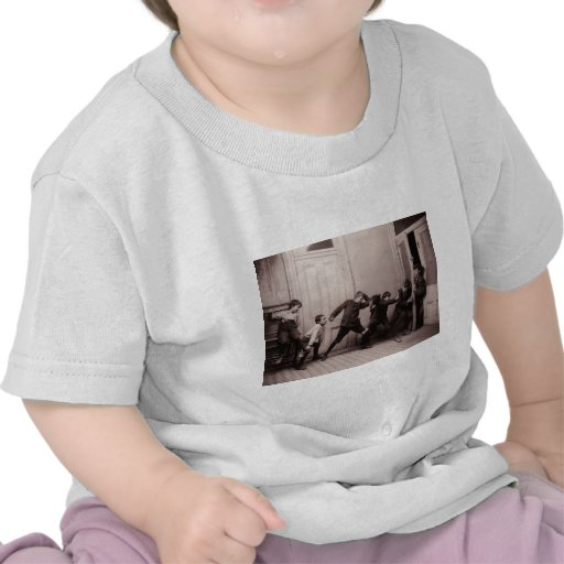 Keeping out the schoolmaster tshirts